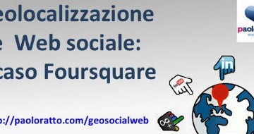 geo-social-web-tesi