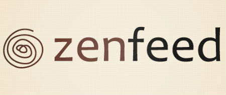 zenfeed-blog