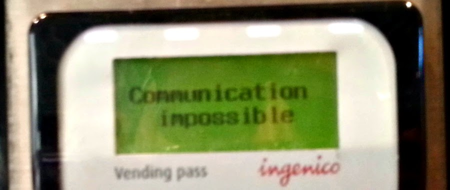 communication-impossible